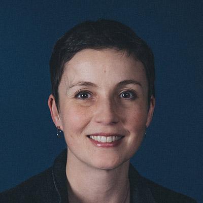 Portrait de Aline Sam-Giao