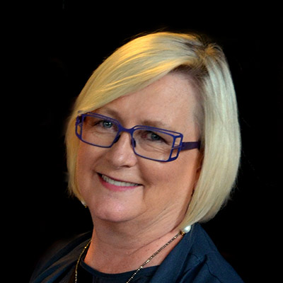 Portrait de Barbara Smith