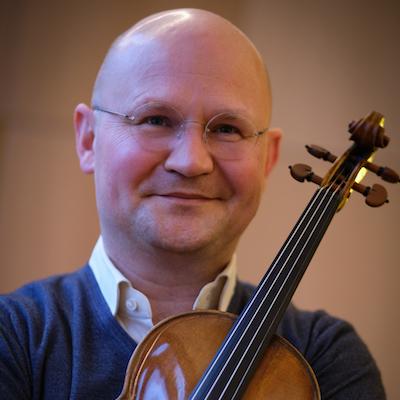 Portrait de Christian van Eggelen