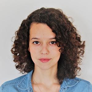 Portrait de Clémence Quesnel