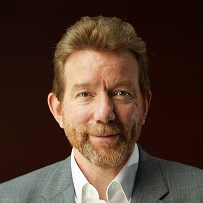 Portrait de Jonathan Vaughan