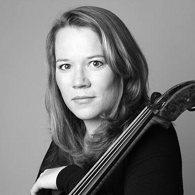 Portrait de Katharina Kühl