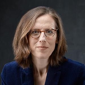 Portrait de Marie Linden