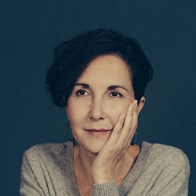 Portrait de Myriam Mazouzi