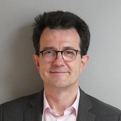 Portrait de Pierre Barrois