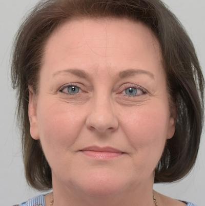 Portrait de Renate Böck