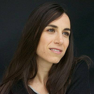 Portrait de Roni Mann