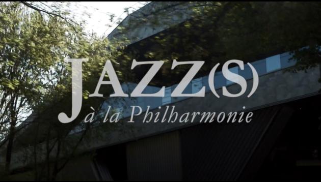 Jazz(s) à la Philharmonie