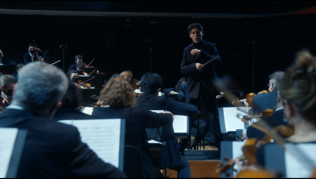 Mahler / Symphonie n°9 - Orchestre de Paris - Klaus Mäkelä