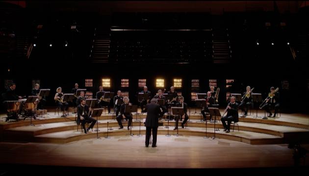 Musiciens de l'Orchestre de Paris : Richard Wagner - Richard Strauss