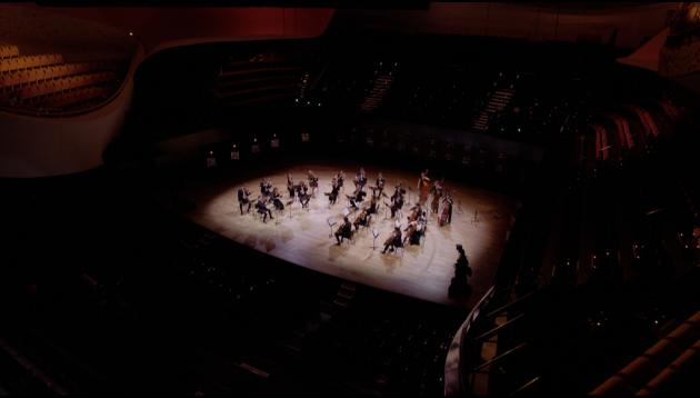 Renaud Capuçon et ses amis jouent Richard Strauss