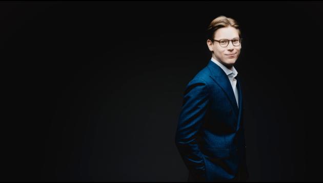 Orchestre de Paris - Klaus Mäkelä : Ravel, Beethoven