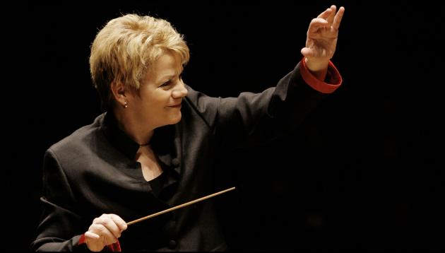 Orchestre de Paris, Marin Alsop, Khatia Buniatishvili : Beethoven, Chostakovitch