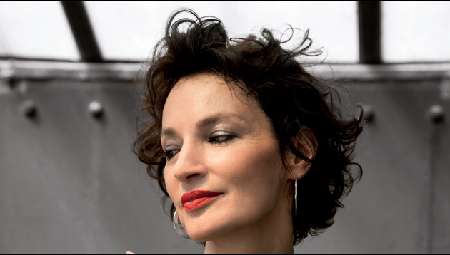 Love Songs. Rodolphe Burger - Jeanne Balibar - Sarah Murcia - Julien Perraudeau - Christophe Calpini