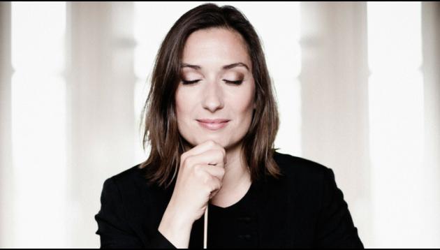 Orchestre de Paris, Ariane Matiakh : Richard Strauss, Fauré