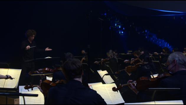La Pathétique. Orchestre Philharmonique de Radio France - Santtu-Matias Rouvali - Bryce Dessner : Sibelius, Dessner, Tchaïkovski
