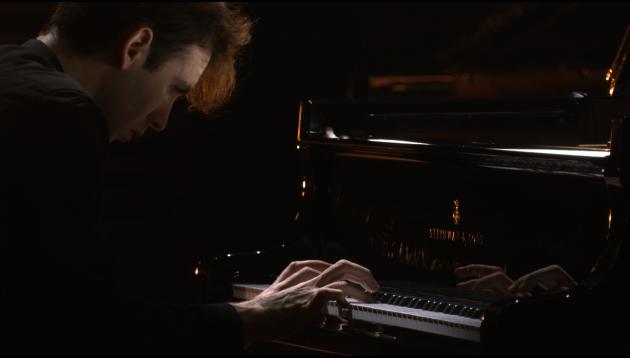 Alexandre Kantorow : Brahms, Rachmaninoff