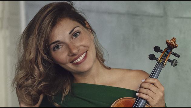 Rising Stars. Diana Tishchenko - Zoltán Fejérvári