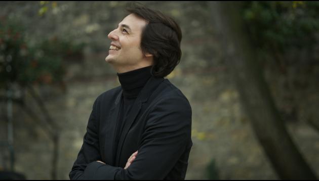 Orchestre de Paris / Julien Masmondet. 100% Saint-Saëns. Marie-Ange Nguci - Victor Julien-Laferrière - Eva Zavaro