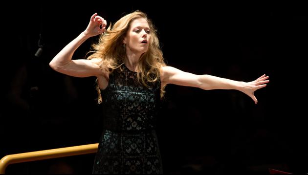 Barbara Hannigan, Orchestre Philharmonique de Radio France : Stravinski, Weill, Offenbach