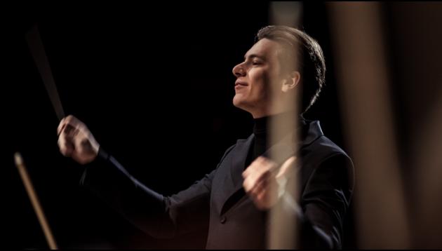 Orchestre de Paris - Klaus Mäkelä - Renaud Capuçon : Berg, Mahler