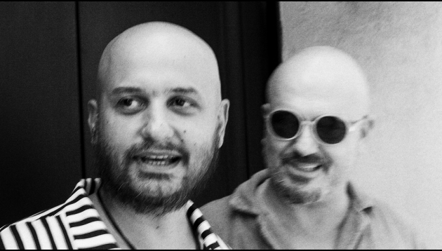 Jazz à la Villette : Bachar Mar-Khalifé & Bojan Z