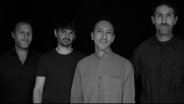 Jazz à la Villette : Vincent Lê Quang Quartet
