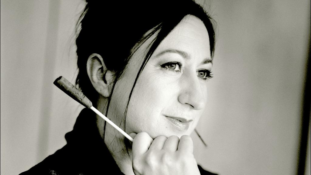 Orchestre de Paris, Simone Young, Elza Van Den Heever