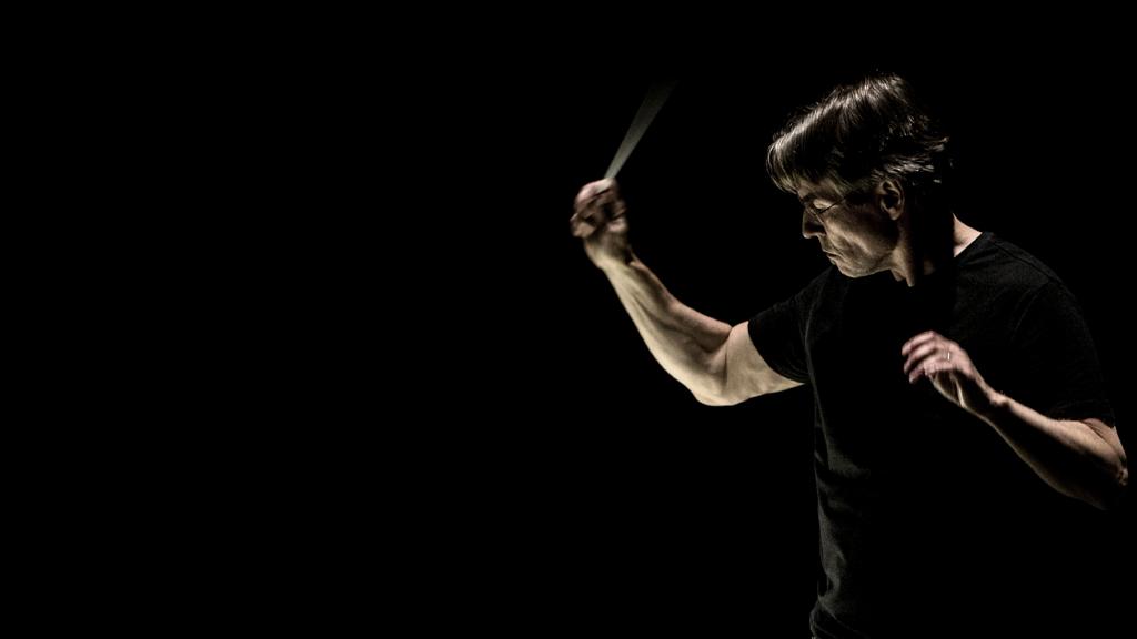 Orchestre de Paris - Esa-Pekka Salonen