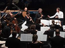 Bach par l'Ensemble Pygmalion et Raphaël Pichon
