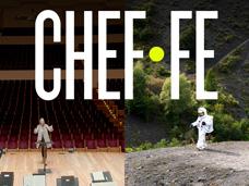 CHEF·FE - série documentaire