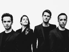 Quatuor Ebène - Quatuors de Beethoven