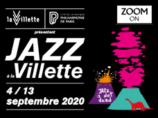 Jazz à la Villette 2020